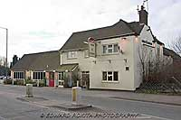 Rose and Crown at Chellaston