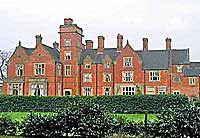 Mickleover Manor